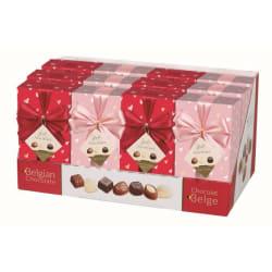 BALLOTIN CHOCOLATS BELGES 'VALENTINE' 250 G img