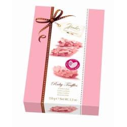 Chocolade schilfertruffel Ruby 150 G img