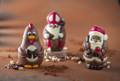 HOLLE CHOCOLADE FIGUREN img