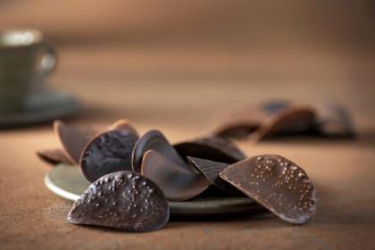 TUILES AU CHOCOLAT img
