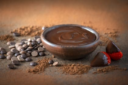 CHOCOLAT A FONDRE img