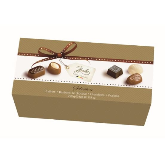 "PRALINES ""SELECTION"" 250G 709.00.0010 img"
