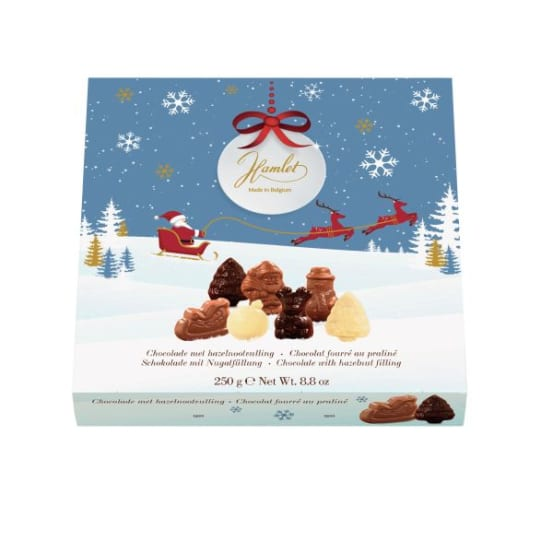 WINTER SEASON PRALINE 250G 710.20.0105 img