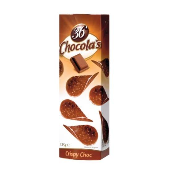 36 CHOCOLA'S MELK 125G -1 725.00.3601 img