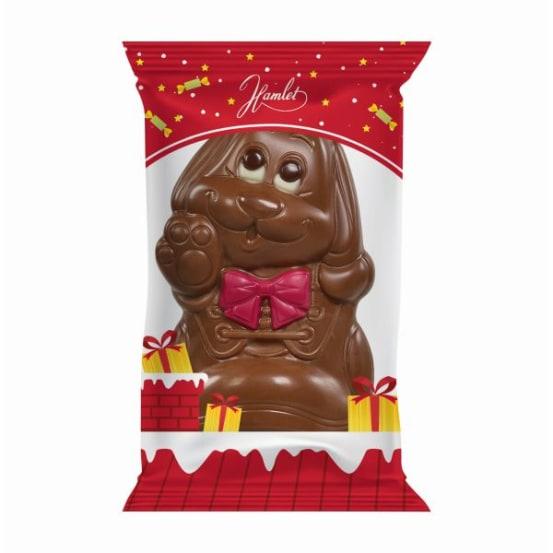 Chocolade holfiguur 'mix' 50 G-5 708.01.0207 img