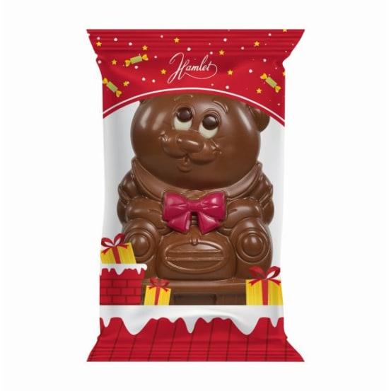 Chocolade holfiguur 'mix' 50 G-6 708.01.0207 img