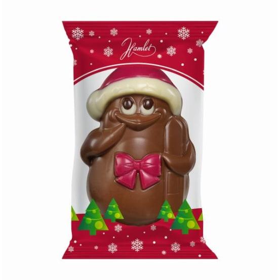 Chocolade holfiguur 'mix' 50 G-4 708.01.1710 img