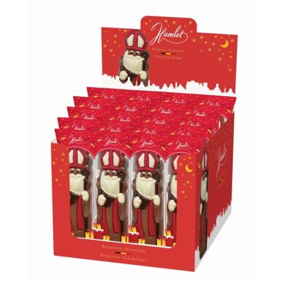 Chocolade holfiguur 125 G-2 708.01.2100 img