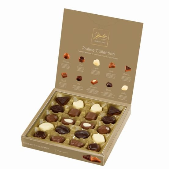 Pralines collection 200 G-2 707.00.5600 img