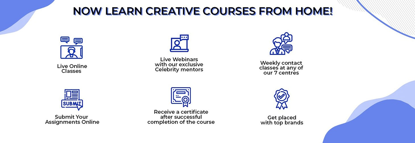 Courses from Home