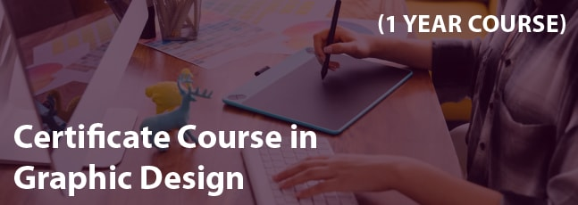 certificate course graphic