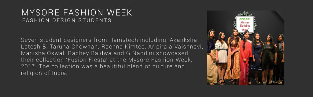 Mysore Fashion