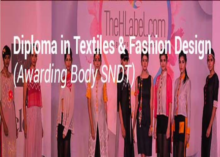 colleges for fashion designing