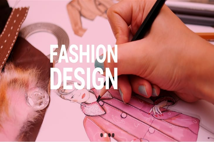 aspects of fashion photography