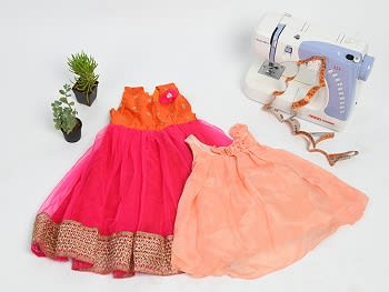 Garment Making - Baby Clothes