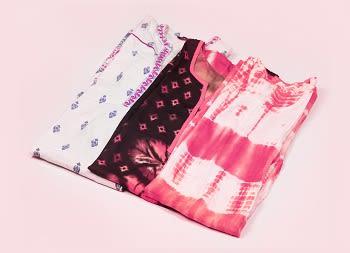 Fabric Designing