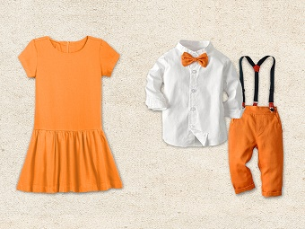 Garment Making - Kids Clothes