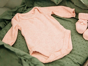 Garment Making - Baby Clothes (Short Course)