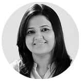 Ankita Santdasani