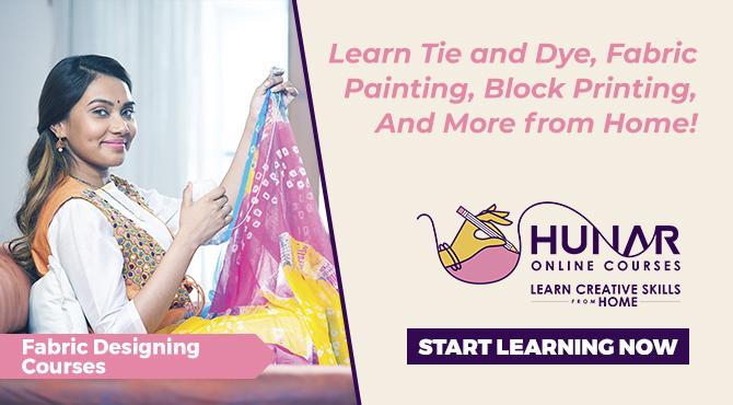 Fabric Designing Courses