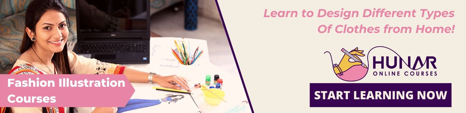 Fashion Illustration Courses