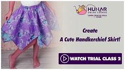 Garment Making - Kids Clothes
