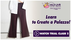 Garment Making - Western Clothes
