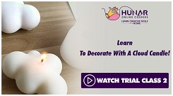Home Decor - Candle Making