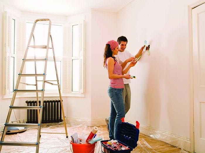 Практические советы по внутренней отделке дома, квартиры или дачи.