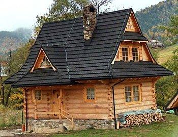 вид и конструкция датской крыши