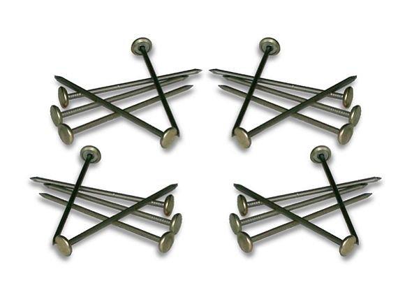 гвозди для крепления волнистого шифера