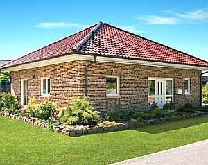 шатровая вальмовая четырехскатная крыша
