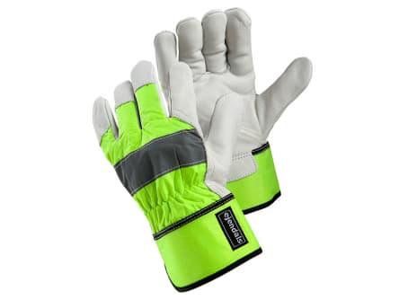 EJENDALS Tegera 198 reflektierender Handschuh, Größe 10