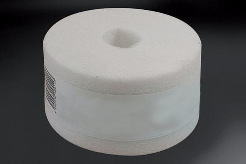 Glasfaserbandage ungelocht (25 m Rolle)