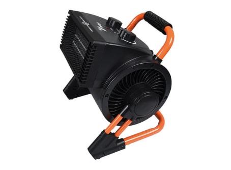 FRIESS-Techno Keramikheizer 3000W, dreistufig, mit Thermostat