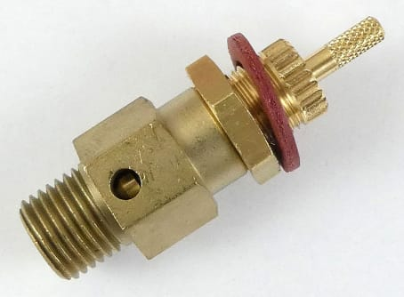 Sicherheitsventil 3,5 bar für Luftkompressor K2