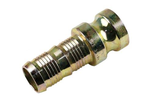 Kupplung 35 V-Teil mit Tülle