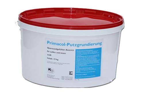 1/2 Palette Putzgrund 25 kg Eimer VE: 12 Eimer