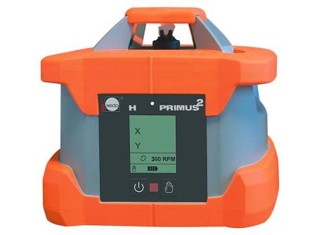 PRIMUS2 H mit Empf. ACCEPTOR pro