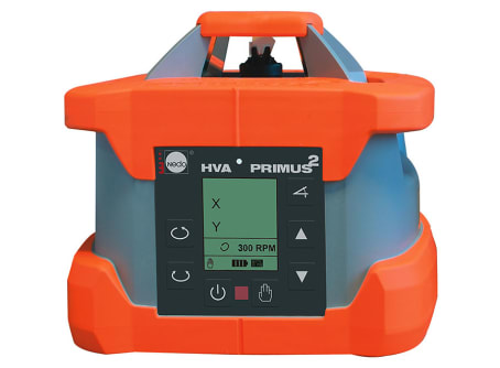 PRIMUS2 HVA Basic-Paket, Horizontal/Vertikallaser