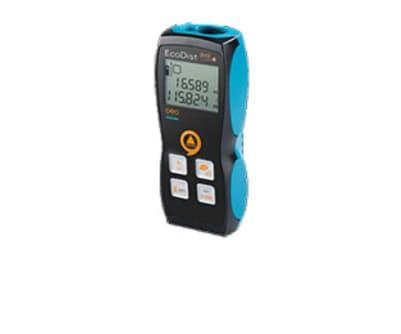 EcoDist Pro Laser-Entfernungsmesser