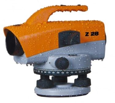 Ingenieurnivelliergeräte Z-Reihe