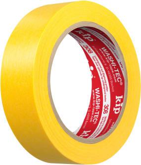 KIP 308 WASHI-TEC® - Tape Premium Plus, verschiedene Breiten