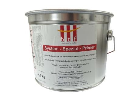 Spezial-Primer, 1 Std. klebfähig verarbeitbar bis -5°C