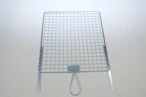 Abstreifgitter für Malerarbeiten Metall 26 x 30 cm Metall | 26 x 30 cm