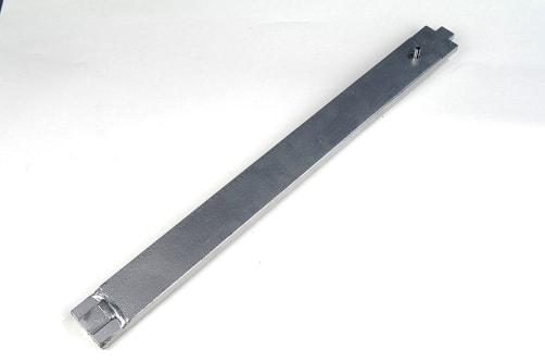 Reinigerwelle 460 mm für MP 25