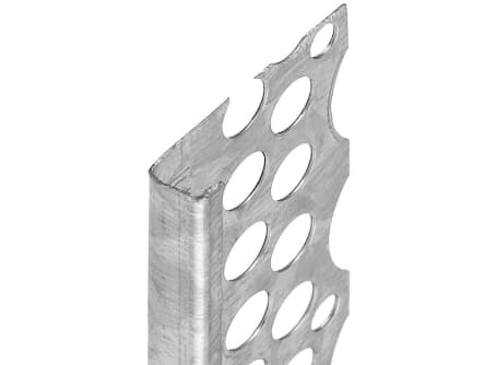 5008 Trockenbauprofil, Innen, Dünnputz, Putz/- Plattenstärke: 6 mm, 250 cm