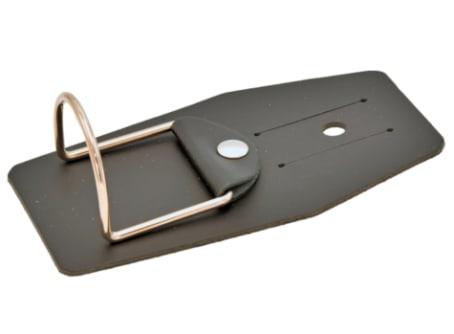 Hammerswinger einfach, aus Leder