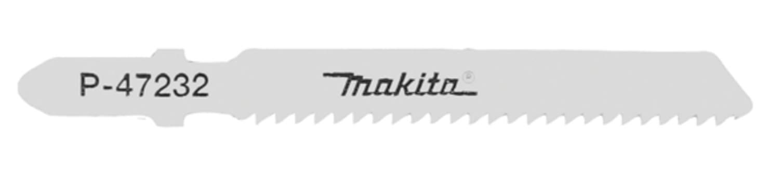 Makita Stichsägeblatt BIM MG12, P-47232