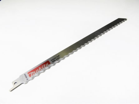 Makita Recipro-Wellenmesser 300mm, P-80444